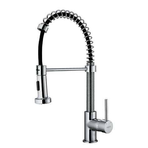 grohe 32665 concetto dual spray pull kitchen faucet