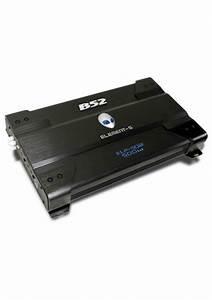 ELP-502 - B52 - Amplificadores de Auto - Línea Element-5