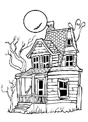 le dessin de maison