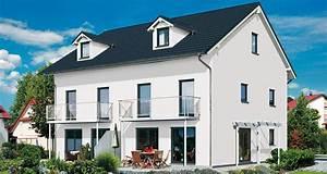 Kosten Massivhaus Mit Keller Schlüsselfertig : doppelhaus d140 bauen opta massivhaus ~ Markanthonyermac.com Haus und Dekorationen