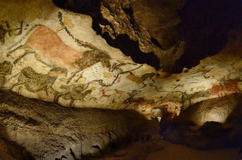 fac simil 233 s la grotte de lascaux se donne de l air lib 233 ration