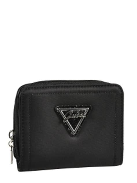 porte monnaie guess noir vendu par vide dressing d oriane 939687