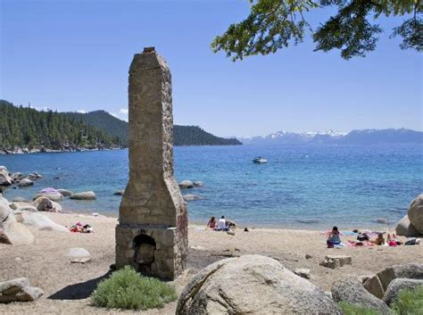 Pictured Rocks Boat Tour Private by Chimney Beach Picture Of Tahoe Lake Tours South Lake