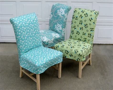parsons chair slipcover pdf format sewing pattern tutorial chair slipcovers and patterns