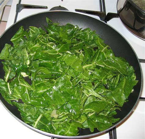 petits gratins de feuilles de bettes le sachet d 233 pices