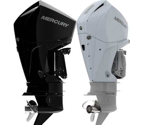 Mercury Outboard Motor Video by Miami Mercury Introduces 3 4 Liter V 6 Outboard Trade